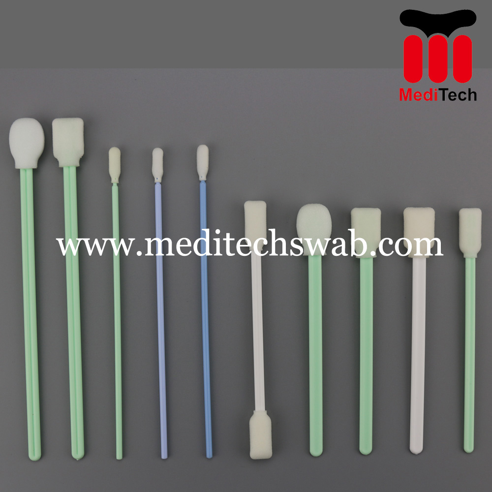 Meditech Anti-static cleaning swab